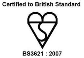 B.S3621 standard