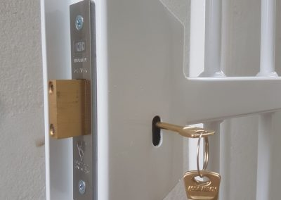 Insurance Rated 5 Lever Deadlock