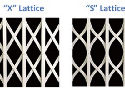 Lattic Styles